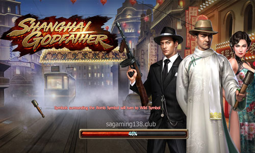 เกม Shanghai Godfather